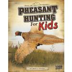 【预订】Pheasant Hunting for Kids