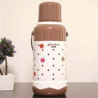 家用保温瓶热水壶热水瓶玻璃内胆暖壶学生宿舍用大容量茶瓶温水瓶