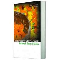 正版现货 泰戈尔短篇小说选 英文原版 Selected Short Stories of Tagore 进口英语书籍