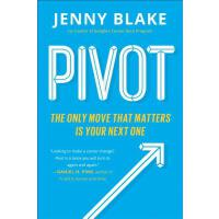 【�A�】Pivot The Only Move That Matters Is Your Next One