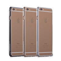 MOMAX iPhone6轻盈金属保护框 薄边框 iphone6plus 金属边框
