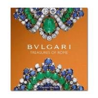 包邮Bulgari: Treasures of Rome宝格丽:罗马的财富 宝格丽历史英文原版