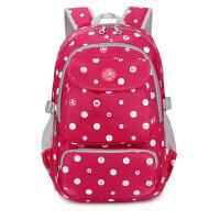 包邮书包小学生3-6年级女儿童背包6-12岁韩版放水减负双肩包