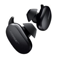 当当自营Bose QuietComfort Earbuds 真无线消噪蓝牙降噪豆耳塞 QC 大鲨运动耳机 无线消噪耳塞