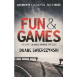 Fun and Games 英文原版