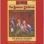 【预订】The Boxcar Children