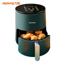 Joyoung/九阳 KL32-I7 wifi空气炸锅家用智能电炸锅无油薯条机