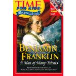 Time For Kids: Benjamin Franklin 美国《时代周刊》儿童版:本杰明・富兰克林 ISBN 9780060576097