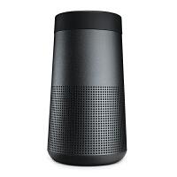 【当当自营】Bose SoundLink Revolve 蓝牙扬声器-黑色 无线音箱/音响