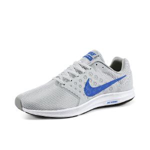 【新品】 耐克Nike 夏季经典灰男子运动跑步鞋DOWNSHIFTER 852459