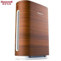 霍尼韦尔(Honeywell)空气净化器 除甲醛 除雾霾 PM2.5除异味 KJ305F-PAC2101T1( 浅木纹