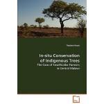 【预订】In-Situ Conservation of Indigenous Trees