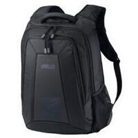 华硕电脑包17.3寸笔记本背包15.6寸旅行超大容量17寸华硕双肩背包