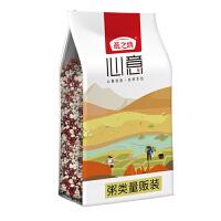 燕之坊薏米红豆粥五谷杂粗粮健康养生粥