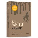 苦儿流浪记 9787201130194 【法】埃克多・马洛,译者 白睿,果麦文化