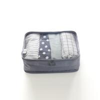 旅行收纳袋整理袋行李箱内衣服打包袋出差旅游衣物收纳包