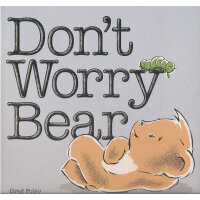 Don't Worry Bear 别担心,小熊!(精装)9780670062454