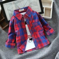 男女童�L袖棉春夏�r衫�r衣 0-1-2-3�q��和�����打底衫 �\灰色 新�{�t格