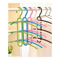 衣柜布衣柜实木加粗加固组装简易布艺经济型实木双人衣橱折叠礼品 2门