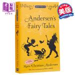 【中商原版】Andersen's Fairy Tales (Signet Classics) 英文原版 安徒生童话 童