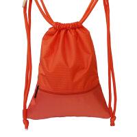 束口袋抽绳双肩包男女户外旅行轻便旅游双肩背囊运动健身包袋