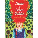 Anne of Green Gables( 货号:9780241374856)