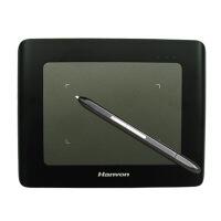 汉王手写板免驱先锋官 挑战者 无线老人电脑手写板免安装大屏新品