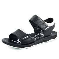 七波辉男童凉鞋 夏季新品男童凉鞋 舒适运动休闲凉鞋 男中童童凉鞋