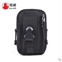 多功能防水腰包手机包挂包户外运动单肩斜跨腰带男腰包
