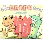 【预订】The Great Graph Contest