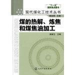 现代煤化工技术丛书--煤的热解、炼焦和煤焦油加工