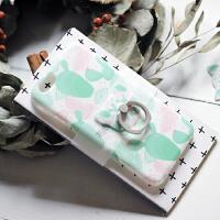 新品 �有� 原创设计 绿仙系列苹果手机壳 iphone6保护套 礼品套装