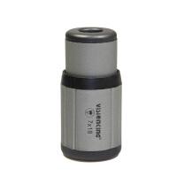 7X18袖珍单筒小巧便携微距抄电表看黑板迷你微型大目镜广角演唱会望远镜
