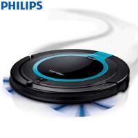 Philips/飞利浦智能扫地机吸尘器FC8710自动充电家用机器人真空吸尘清洁