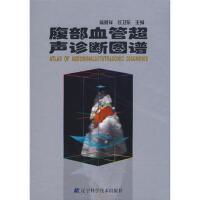 腹部血管超声诊断图谱 9787538148343 陆恩祥,任卫东 辽宁科学技术出版社