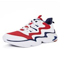 【折上1件6折 2件5折】361度男鞋秋季新款复古男鞋运动鞋休闲鞋