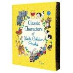 Classic Characters of Little Golden Books 金色童书精选