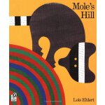 Mole's Hill: A Woodland Tale 鼹鼠丘 ISBN9780152018900