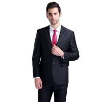 男式西装男士商务西服套装男西服新郎伴郎婚庆礼服