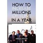 【预订】How to Increase Millions of Jobs in a Year