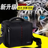600D 650D 60Dni 康D90单反相机包 单反 单肩摄影包 小款+防雨罩