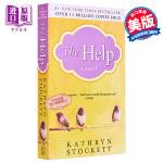 【中商原版】[英文原版]The Help 互助