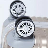 瓦拉杆箱铝框配件万向轮拉杆箱配件万向轮子铝框旅行箱配件