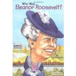 Who Was Eleanor Roosevelt?安娜・埃莉诺・罗斯福ISBN9780448435091