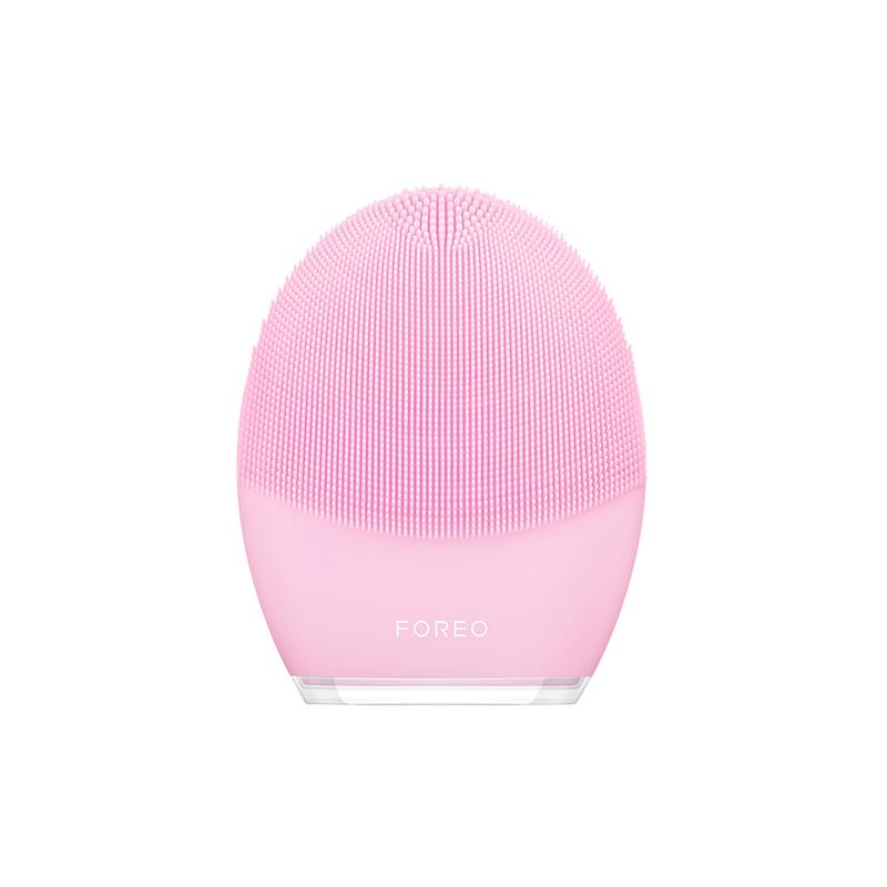 【新品上市】FOREO洁面仪 LUNA3 露娜3代 V脸瘦脸神器硅胶洗脸仪 买一赠(电动牙刷) 开学季,限时优惠,提前购