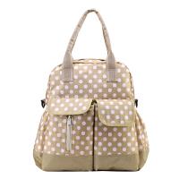妈咪双肩包大容量多功能母婴包妈妈孕妇外出包宝妈出行背包待产包