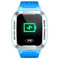 小天才儿童电话手表Y01A 7天超长待机 超强防水 儿童智能手表360度安全防护 GPS定位手表