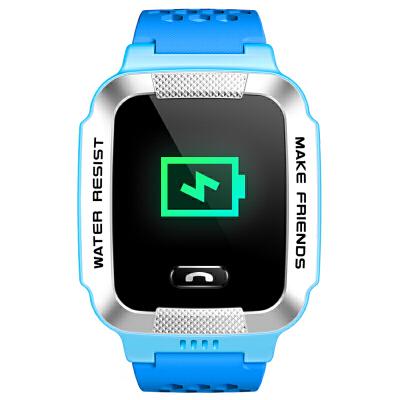 小天才儿童电话手表Y01A 7天超长待机 超强防水 儿童智能手表360度安全防护 GPS定位手表建议使用移动2G