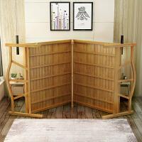 竹午休折叠床单人简易1.2米双人家用办公室便携出租房用可折叠床
