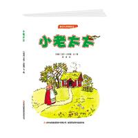 童话大师图画书(彩图):小老太太